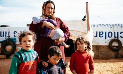 Τις έξι αρχές της συμφωνίας ΕΕ - Τουρκίας για το προσφυγικό παρουσίασε η Κομισιόν