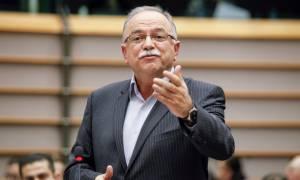 Παπαδημούλης: Άξιος υπουργός ο Μουζάλας