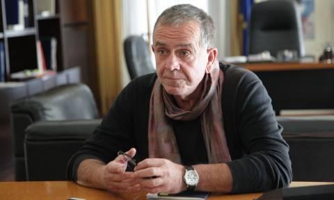 Μουζάλας: H Ειδομένη είναι ευρωπαϊκό πρόβλημα