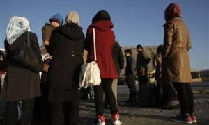 Πρωτόκολλο Επανεισδοχής Ελλάδας - Τουρκίας: Άλλοι 163 αλλοδαποί παραδόθηκαν στις τουρκικές Αρχές