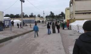 Αποκαλυπτικό βίντεο από τη ζωή των προσφύγων στα Διαβατά