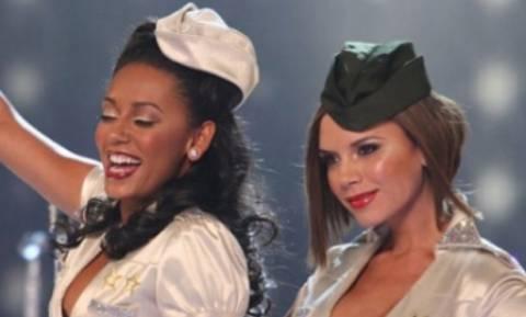 Ουπς: Η Mel B μόλις παραδέχτηκε αυτό που όλοι πιστεύουν για τη Victoria Beckham