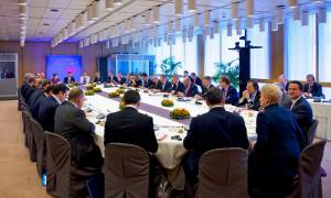 Σύνοδος Κορυφής: Με την πλάτη στον τοίχο η Ελλάδα