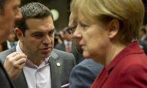 Σύνοδος Κορυφής: Συνάντηση Τσίπρα - Μέρκελ στις Βρυξέλλες