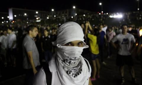 «Κοινωνική έκρηξη» κατά της Προέδρου Ρουσέφ και του προκατόχου της, Λούλα