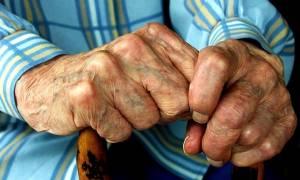 Τραγωδία με ηλικιωμένο στην Κοζάνη