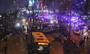 Η οργάνωση ΤΑΚ ανέλαβε την ευθύνη για τη βομβιστική επίθεση στην Άγκυρα