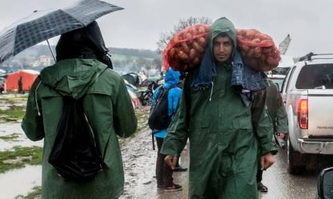 Ξεπέρασαν τους 45.000 οι πρόσφυγες και οι μετανάστες σε όλη την Ελλάδα