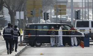 Περιμένουν νέο τρομοκρατικό χτύπημα σήμερα στην Τουρκία – Έκλεισαν σχολεία και η γερμανική πρεσβεία