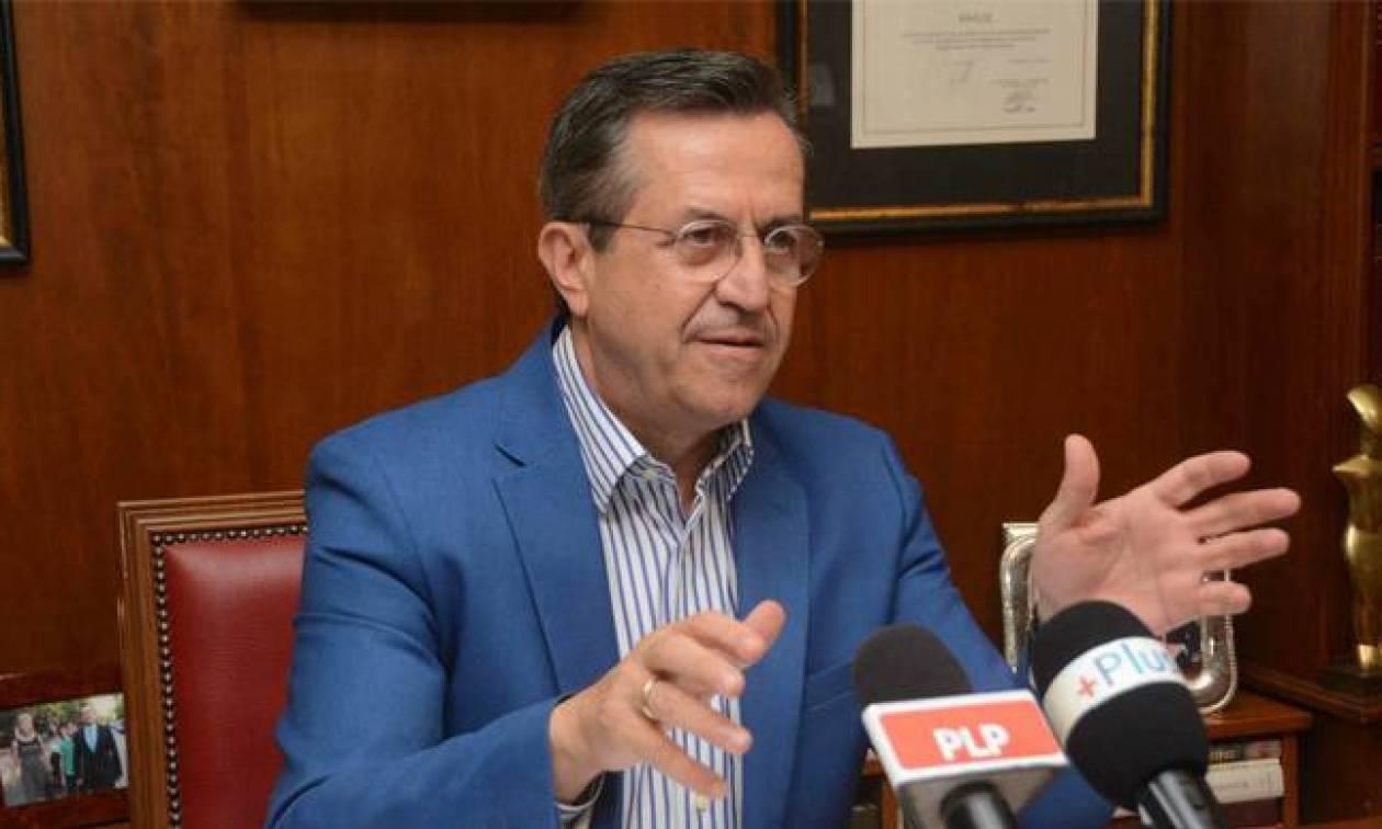 Νικολόπουλος: Ενώ το σχέδιο Γιούνκερ λήγει τέλη 2017 οι αρμόδιοι υπουργοί περί άλλων τυρβάζουν