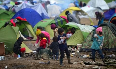Σύνοδος Κορυφής: Τα ανοιχτά ζητήματα της συμφωνίας μεταξύ ΕΕ και Τουρκίας για το προσφυγικό
