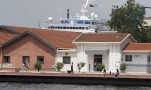 Έφτασαν και στη Θεσσαλονίκη οι πρώτοι πρόσφυγες