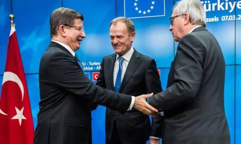 Σύνοδος Κορυφής: Η Άγκυρα «υπόσχεται» να μη ζητήσει νέα ανταλλάγματα