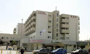 Θριάσιο: Σε «μισή» εφημερία η Πνευμονολογική Κλινική λόγω έλλειψης προσωπικού
