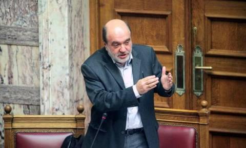 Αλεξιάδης: Δεν θα φορολογηθούν αναδρομικά τα εισοδήματα του 2015