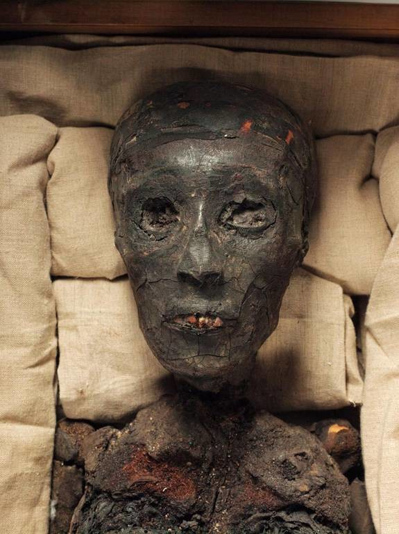 Αίγυπτος: Ανακαλύφθηκαν δύο κρυμμένοι θάλαμοι μέσα στον τάφο του Τουταγχαμών (vids)