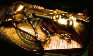 Αίγυπτος: Ανακαλύφθηκαν δύο κρυμμένοι θάλαμοι μέσα στον τάφο του Τουταγχαμών (vids & pics)