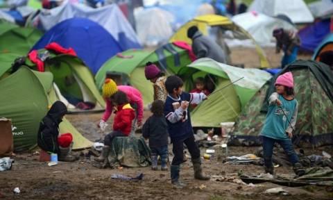 Περισσότεροι από 45.000 οι πρόσφυγες που βρίσκονται στην Ελλάδα