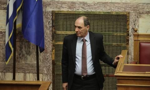 Βουλή: «Παρών» ψήφισαν οι ΑΝΕλ στην άρση ασυλίας Σταθάκη
