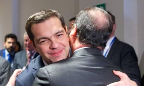 Τσίπρας: Η Ευρώπη πρέπει να στηρίξει την Ελλάδα στο προσφυγικό