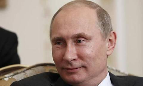 Πούτιν: Η Μόσχα είναι σε θέση να κάνει μια δυναμική επιστροφή στο συριακό μέτωπο