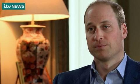 Έξαλλοι οι Βρετανοί με τις δηλώσεις του πρίγκιπα Ουίλιαμ για το κυνήγι (vid)