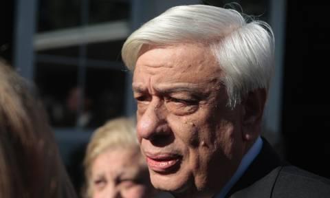 Προκόπης Παυλόπουλος: To Κράτος Δικαίου βρίσκεται σε παρακμή