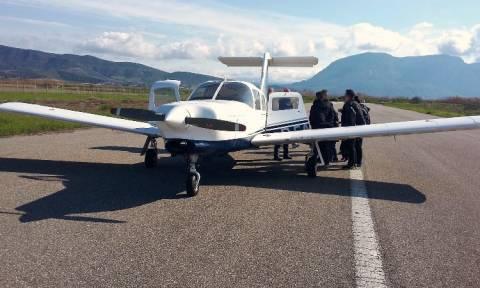 Μεσολόγγι: Έξι στον εισαγγελέα για την μεταφορά μεταναστών με αεροπλάνα σε χώρες της Ευρώπης
