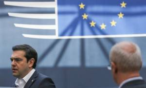 Ανατροπή στη Σύνοδο Κορυφής: Ασφυκτικές πιέσεις σε Ελλάδα και Κύπρο