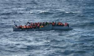 Τραγωδία σε ναυάγιο στη Λιβύη - Τέσσερις μετανάστες απανθρακώθηκαν