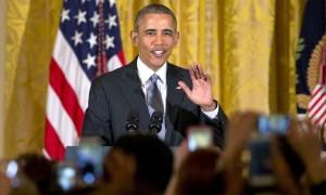 «Αγαπητή Ιλεάνα…»: Το πρώτο γράμμα του Ομπάμα προς την… Κούβα (photo)