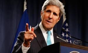 Κέρι: Το ΙΚ διαπράττει γενοκτονίες εναντίον χριστιανών και σιιτών