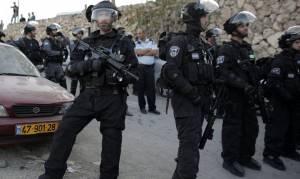Ισραήλ: Παλαιστίνιοι μαχαίρωσαν και τραυμάτισαν στρατιωτικό πριν πέσουν νεκροί