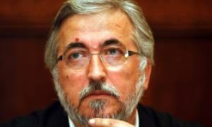 Παναγόπουλος: Εκρηκτικό το μείγμα οικονομικής και προσφυγικής κρίσης