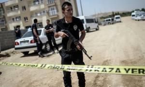 Απετράπη νέα βομβιστική επίθεση στην Τουρκία