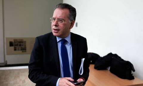 ΝΔ - Κουμουτσάκος: Απαράδεκτες οι τουρκικές παρεμβάσεις στην εξωτερική πολιτική της Ελλάδας