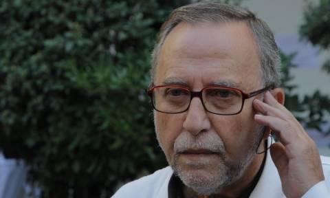 Τα αποτελέσματα στις εκλογές του «Ευαγγελισμού» - Επανεξελέγη ο Ηλίας Σιώρας