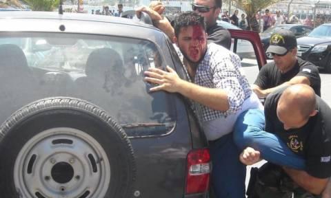 Νέα ένταση στον Πειραιά: Συμπλοκές μεταξύ Σύρων και Αφγανών