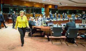 Σύνοδος Κορυφής - Μέρκελ: Πίσω στην Τουρκία οι πρόσφυγες που θα περνούν παράνομα στην Ελλάδα (video)