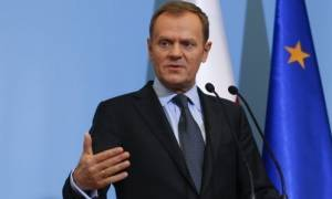 Σύνοδος Κορυφής - Τουσκ: «Όχι» σε ομαδικές απελάσεις - Θα εφαρμοστεί το «ένας προς έναν» (vid)