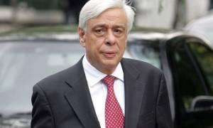 Παυλόπουλος: Οι ηγέτες των Σκοπιών παραβιάζουν απροκαλύπτως τις Ευρωπαϊκές αρχές και αξίες