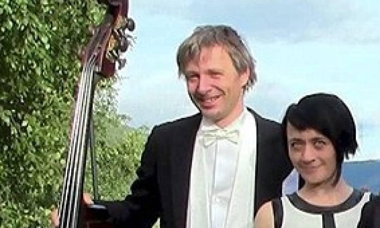 Νορβηγός μουσικός σκότωσε την πιανίστρια σύζυγό του επειδή ζήλευε την καριέρα της