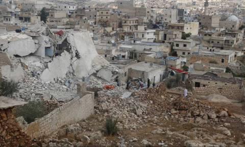 Απίστευτες καταγγελίες - Οι πολιορκημένοι στη Συρία τρώνε γρασίδι για να ζήσουν