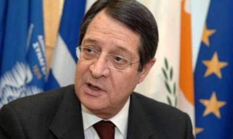 Αναστασιάδης: Αποτελεσματική η συνεργασία Ελλάδας – Κύπρου στη Σύνοδο Κορυφής