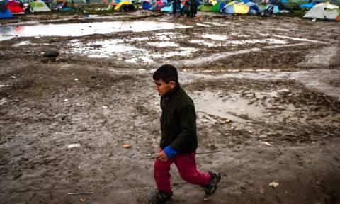 Εντοπίστηκε η οικογένεια του 7χρονου πρόσφυγα που χρειάζεται μεταμόσχευση μυελού των οστών