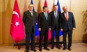 Греция назвала итоги саммита ЕС-Турция «дипломатической победой»