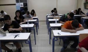 Πανελλήνιες 2016: Δείτε το πρόγραμμα των πανελλαδικών εξετάσεων