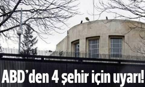 Η Αμερική προειδοποιεί: Έρχεται «ΧΑΜΟΣ» στην Τουρκία ...