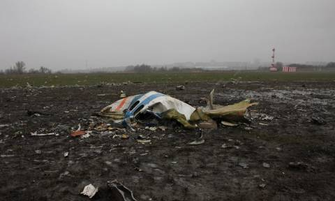 Συντριβή αεροσκάφους: Δεν εξέπεμψε σήμα κινδύνου ο Κύπριος πιλότος