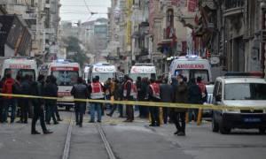 Ανακοίνωση του υπουργείου Εξωτερικών για την επίθεση στην Κωνσταντινούπολη